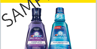 Crest Pro Health Mouthwash – Free at CVS After Coupon and Extrabucks