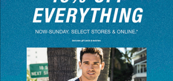 Work Deal – Express 40% off Sale Now Through Sunday